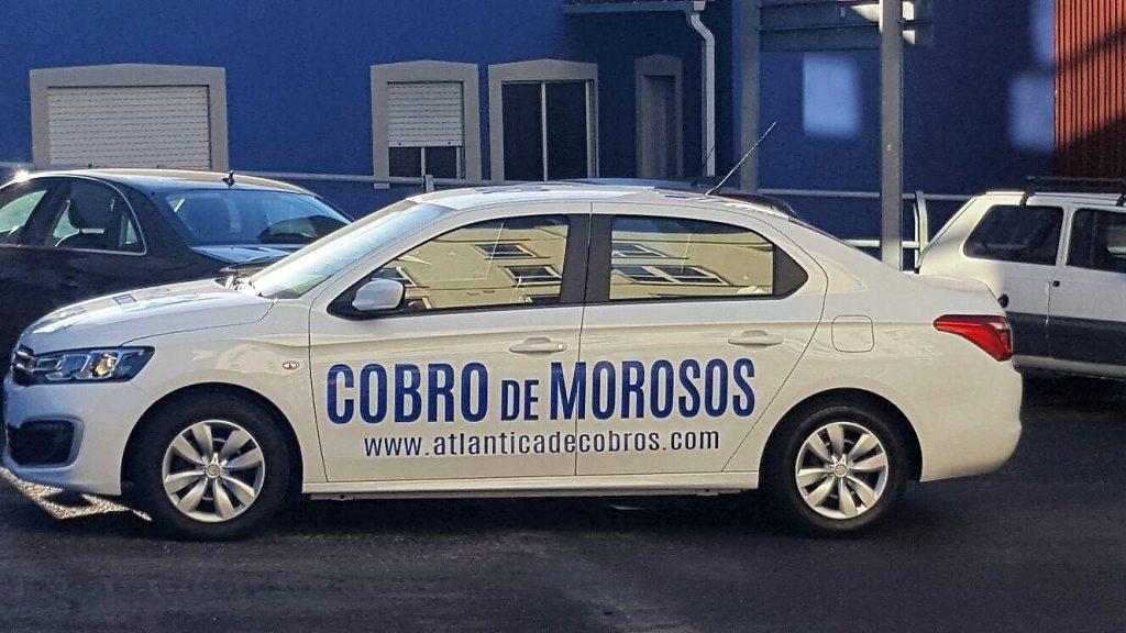 Servicios cobro de morosos atlantica de cobros - Horario oficinas bbva barcelona ...
